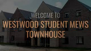 Westwood Student Mews - Townhouse Video Tour - Student Accommodation Room Tour - Warwick