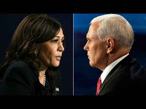 Pence And Harris Evade Questions In VP Debate l FiveThirtyEight Politics Podcast