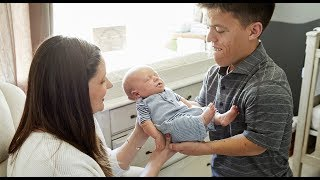 WATCH !!! Fans Surprised Which Part of Zach Roloff Attempts to Calm His Wife's Fears About C-section