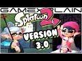 Splatoon 2 - Version 3.0 Tour! (Callie's Back, Camp Triggerfish, & More!)
