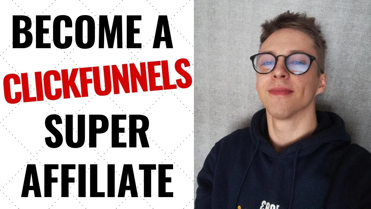Affiliate Marketing Made Easy | Make Money With Clickfunnels Affiliate Program (2019)