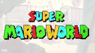Super Mario World Music in Cuphead (Coincidence?)