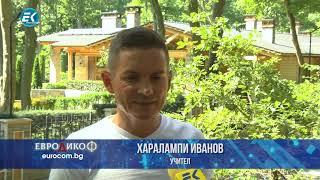 """✔️ 65/5 """"Къщите на Сандански"""" - история за красиви постройки във вековни гори. Всичко законно ли е?"""
