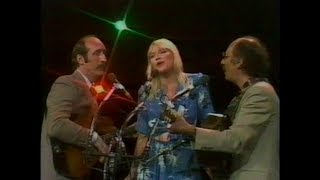 Peter, Paul & Mary - Live Hamilton, Ontario 1980 (Full concert)