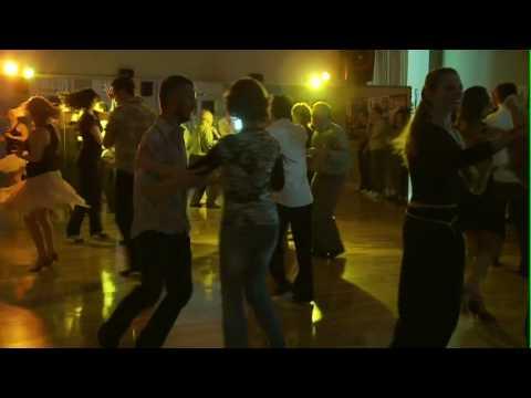 Salsa Nights - Salsa on Thursdays & Salsa Night Fever Parties