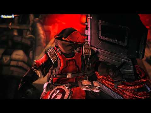 Borderlands 2 - Doomsday Trailer [Español] [1080p]