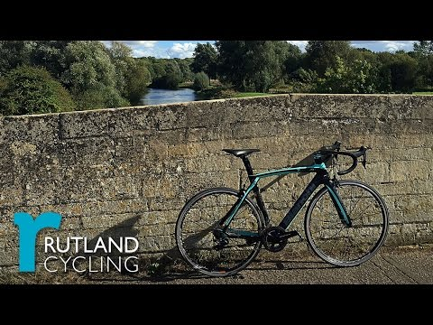 First Ride Review: 2017 Bianchi Oltre XR4