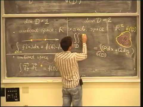Lecture 21. Curl and Divergence of a Vector Field - MATH 53: Multivar. Calculus w/ Edward Frenkel