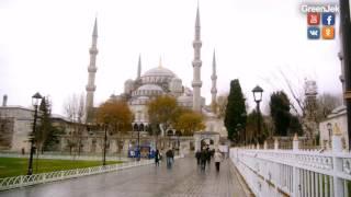 Muazzin Azan the Blue Mosque - Istanbul - Голубая мечеть в Стамбуле - призыв муэдзина к молитве(VLOG: Muazzin Azan the Blue Mosque - Голубая мечеть в Стамбуле - призыв муэдзина к молитве. Подпишись/Subscribe - http://www.youtube.com/subscri..., 2016-07-01T13:13:04.000Z)