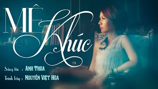 Mê khúc - Việt Hòa - 4K