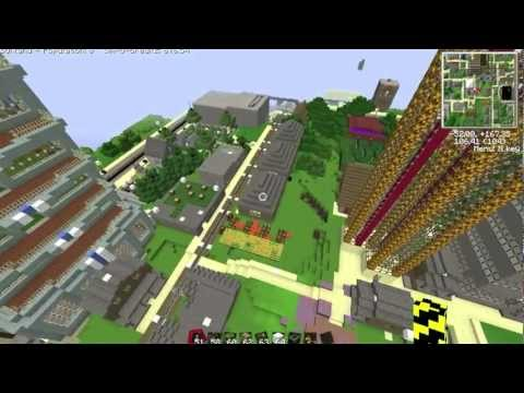 Sim-U-Kraft Mod 1 7 10/1 6 4 - Mod-Minecraft net