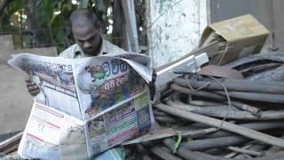 Repeat youtube video Mawbima Mosquito Repellent newspaper