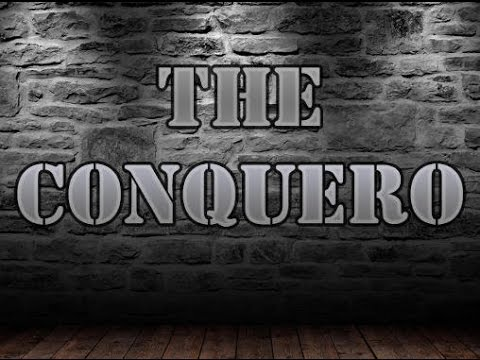 The Conqueror - Android GamePlay HD