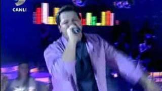 Beyaz Show Sahan Rap