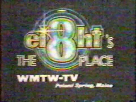 WMTW 1982 Sign Off