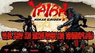 [ PC ] Yaiba  NINJA GAIDEN Z - Gameplay 1080p 60fps