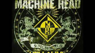 Machine Head - Davidian - Hellalive