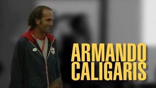 Summit Scienze Motorie: Armando Caligaris