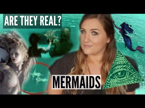 ARE MERMAIDS REAL?! Mermaids: A Body Found