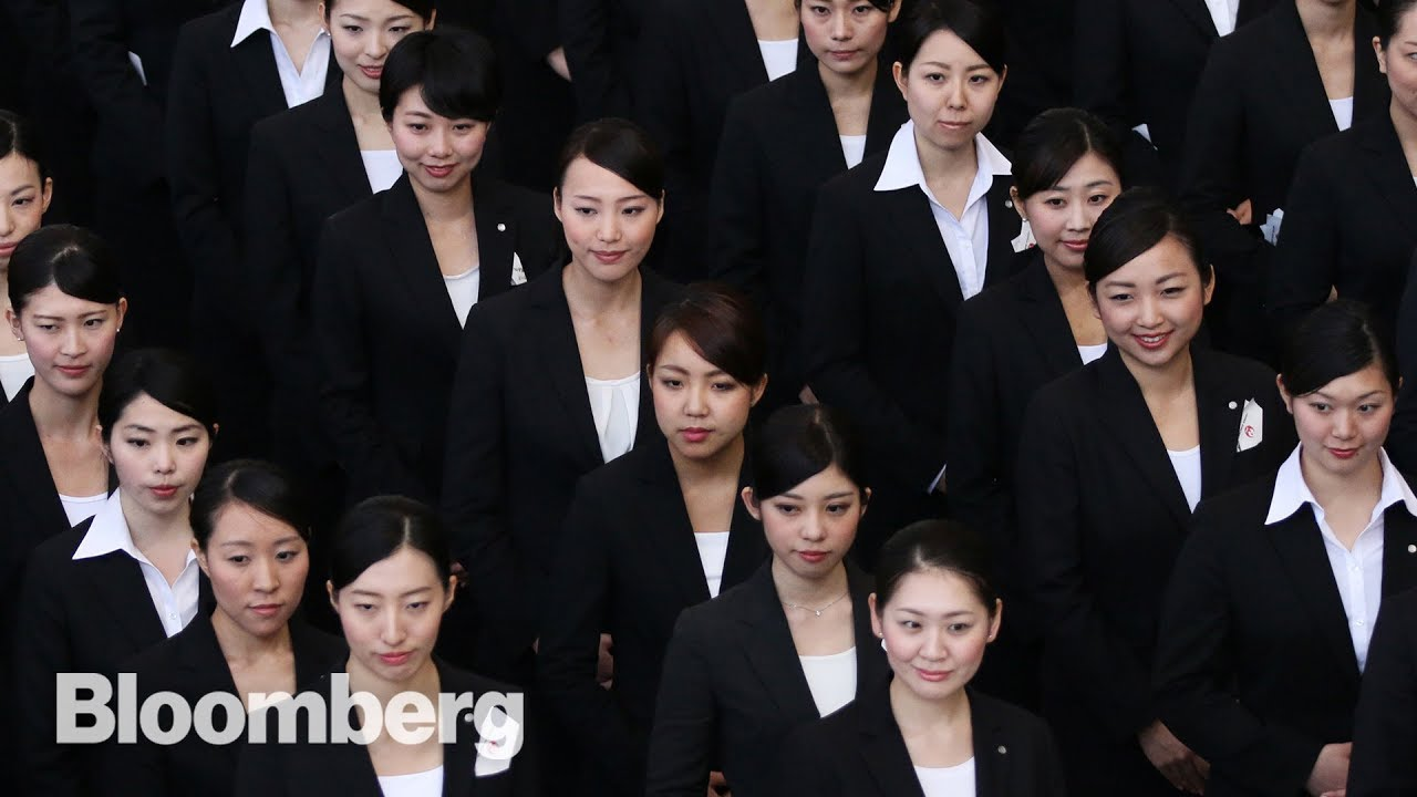 Why Japan's Women Problem Is Hard to Fix
