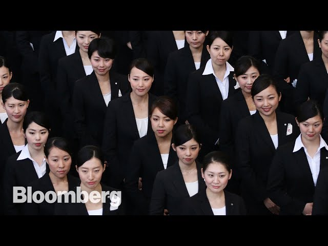 Why Japans Women Problem Is Hard to Fix