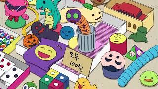 마루코는 아홉 살 #717 마루코와 팝콘 기계