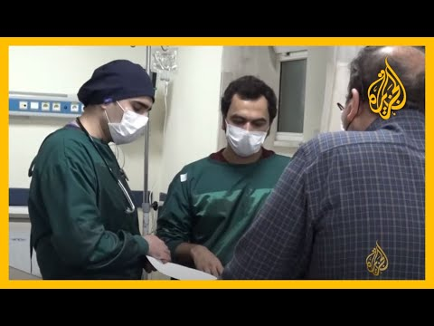 رمضان التضحيات..  عاملو قطاع الصحة -يحاربون- على طريقتهم  - 22:59-2020 / 5 / 22