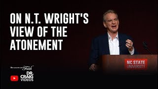On N.T. Wright's View of the Atonement