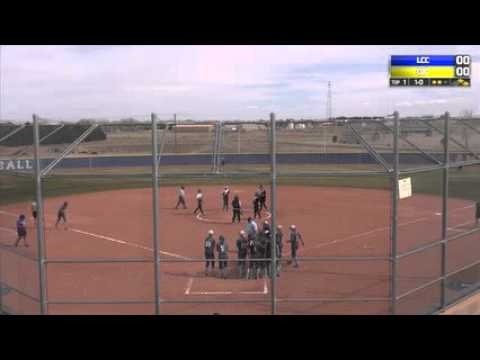 Otero Junior College vs. Lamar Community College - Game 2 (Softball)