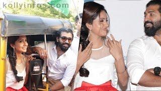 "Arun Vijay's ""Kutram 23"" Press Meet - Full Event Video"