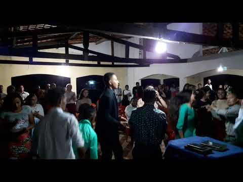 IPUB ENCONTRO DE JOVENS TRACUATEUA-PA