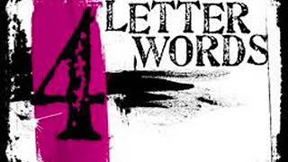 Four Letter Words-S.Quatro-(Karaoke by V.Baňas)-Ristretto