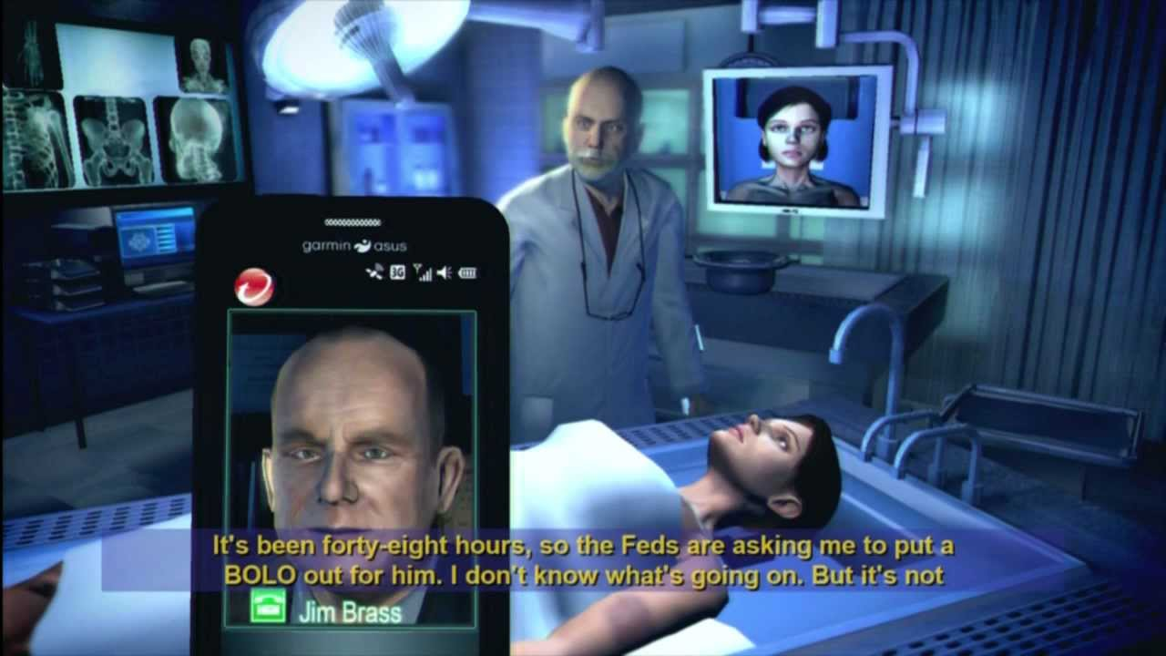 CSI Fatal Conspiracy Download PC