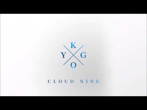 Kygo -  Cloud Nine (Official Kygo's Piano  Mix)