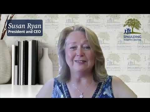 NH Gives Live Stream: Susan Ryan - Spaulding Youth Center