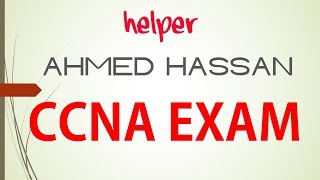 29 | CCNA 200-125 | Exam Labs | لابات امتحان CCNA | CCNA شرح