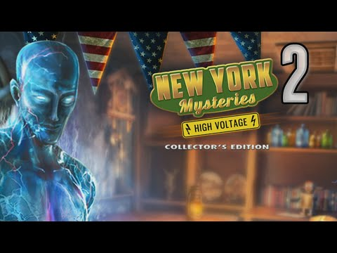 new-york-mysteries-2:-high-voltage-ce-[02]-w/yourgibs---secret-subway-metro-to-prison