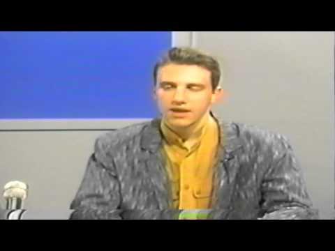 Senior Media Skit 1994