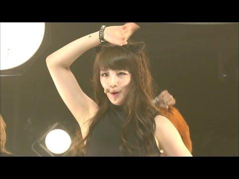 【TVPP】Miss A - Good-bye Baby, 미쓰에이 - 굿바이 베이비 @ Comeback Stage, Music Core Live