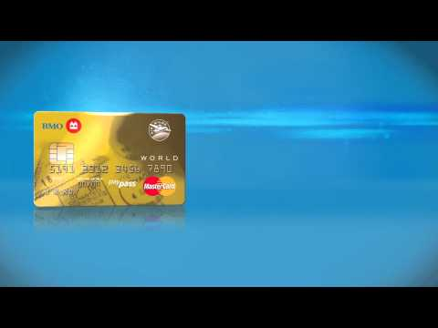 Two Flights Offer | BMO AIR MILES®† World MasterCard®