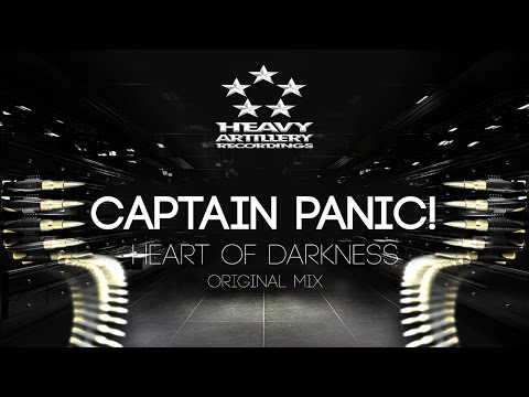 [Dubstep] Captain Panic! - Heart Of Darkness [Heavy Artillery Recordings]