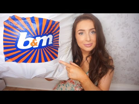 B&M STORES HOMEWARE INTERIOR HAUL | BEDDING, CUSHIONS, GLASSWARE