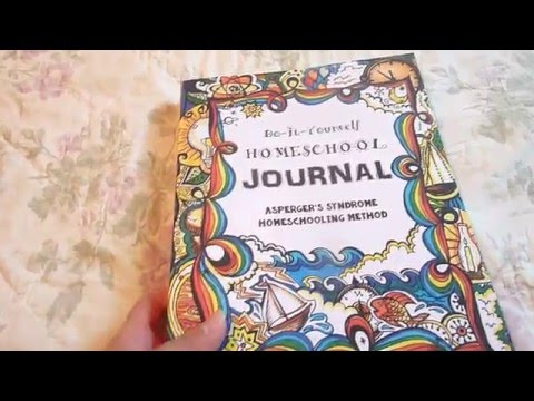 Aspergers syndrome journal by the thinking tree youtube aspergers syndrome journal by the thinking tree solutioingenieria Gallery