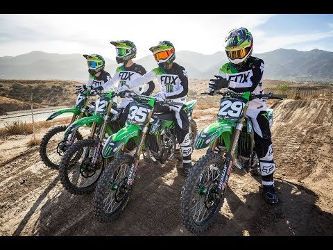 This is Motocross 2018 - Lifestyle
