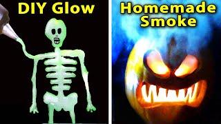 10 Amazing Halloween Ideas