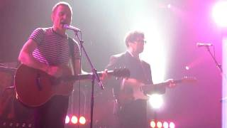 Belle and Sebastian - Sukie In The Graveyard, live at Roundhouse, London 29/05/11