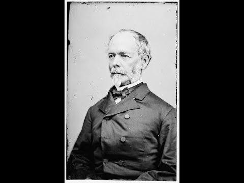 The Civil War: Confederate General Joseph Johnston Preview ...