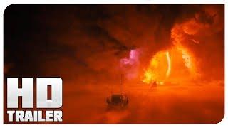 Погоня в песчаной бури - Безумный Макс: Дорога ярости (2015) - Момент из фильма