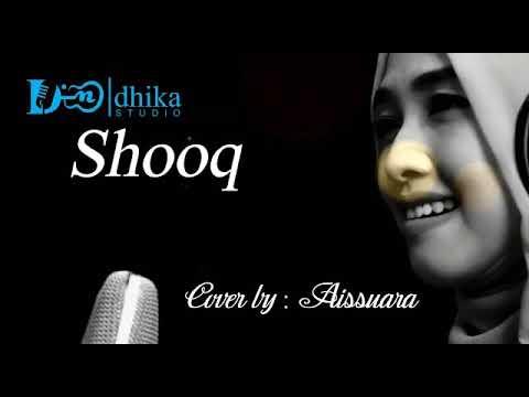 Shooq    Aissuara    Cover