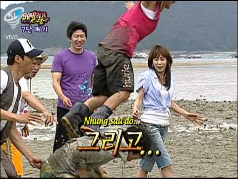 Family Outing Ep 03 {Fly to the sky Brian}